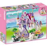 Playmobil licorne princesse