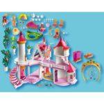 Playmobil princesse palais