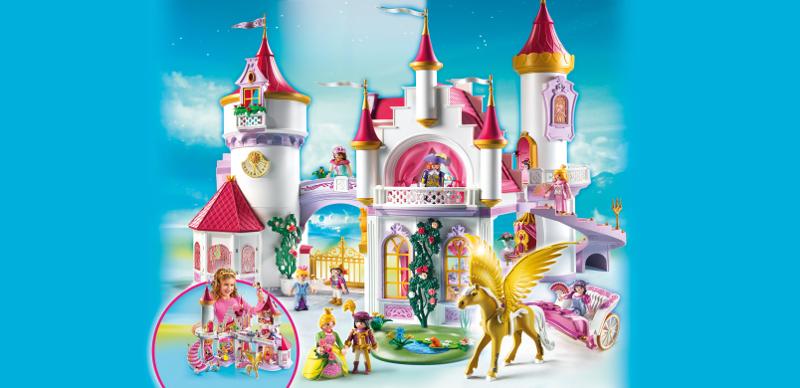Playmobil 5142 pas cher