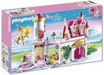 Playmobil chateau princess