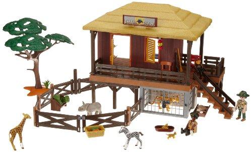Centre de soins pour animaux sauvages