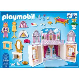 Playmobil coffret princesse transportable