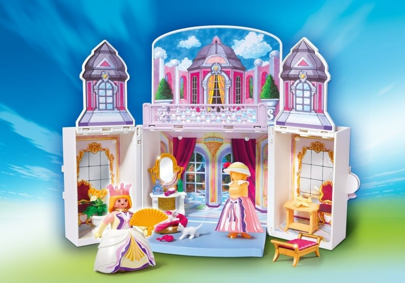 Playmobil 5419 princess