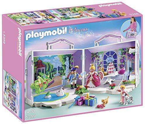 Pavillon royal playmobil