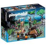 Playmobil chateau loup