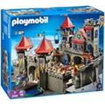 Playmobil chateau chevaliers