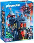 Chateau playmobil dragon