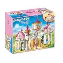 Grand chateau royal playmobil pas cher