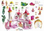 Chateau playmobil 5142