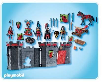playmobil coffre princesse chateau u montellier. Black Bedroom Furniture Sets. Home Design Ideas
