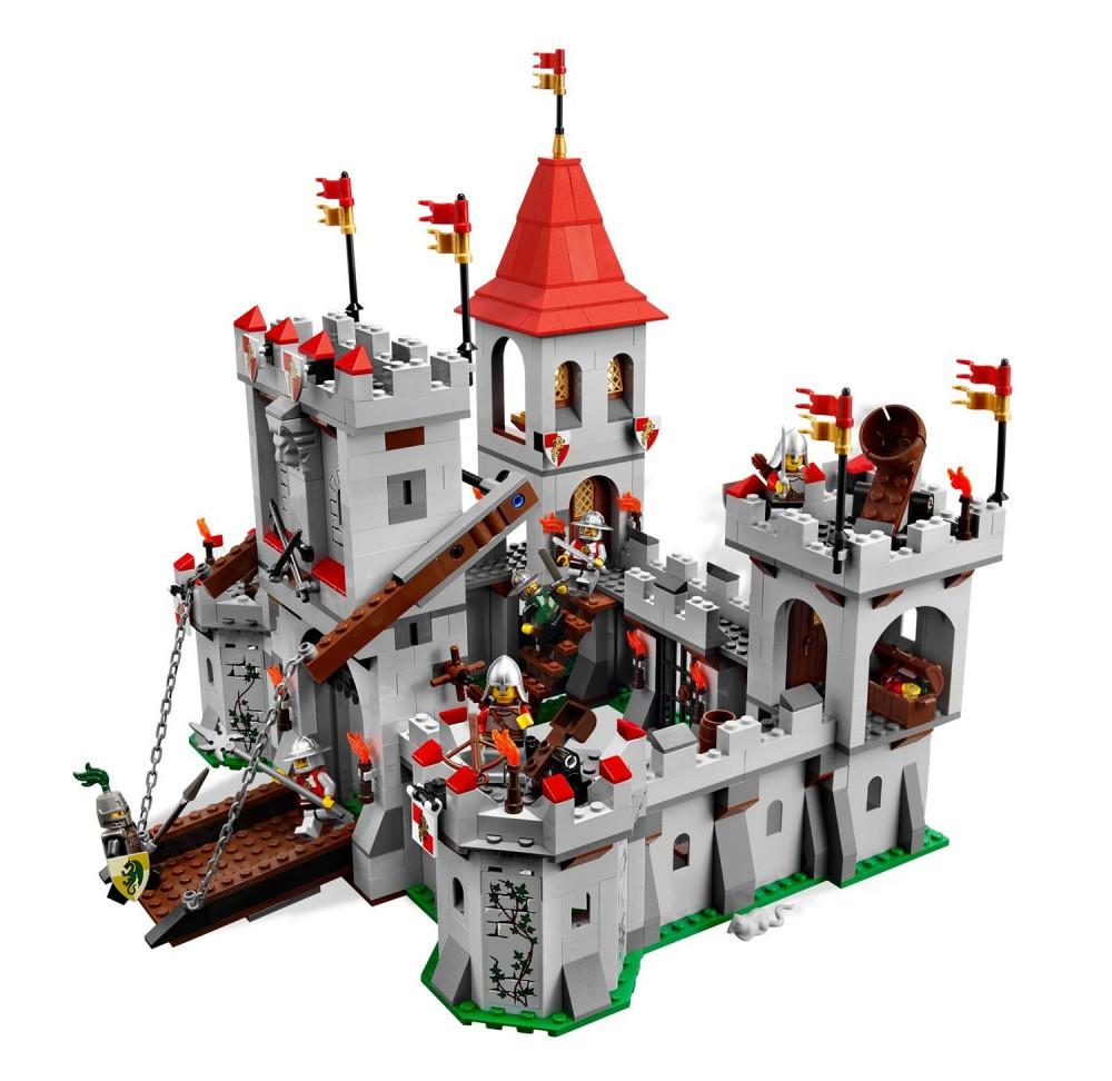 chateau lego chateau u montellier. Black Bedroom Furniture Sets. Home Design Ideas