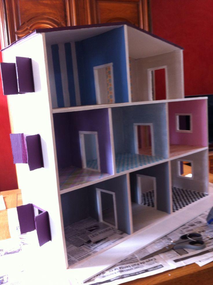 Maison chateau playmobil