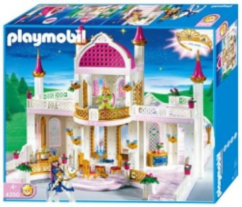 Jouet playmobil princesse