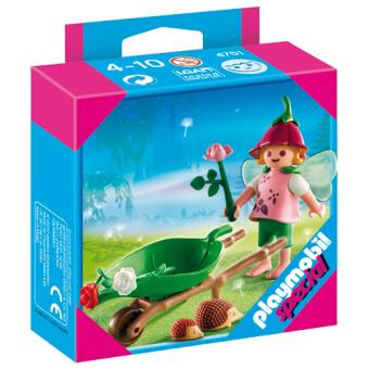 Playmobil fée