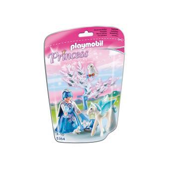 Playmobil princesse hiver
