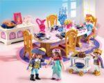Accessoire chateau de princesse playmobil