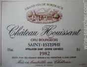 Chateau houissant