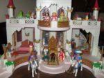 Jeux playmobil princesse