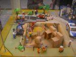 Chateau playmobil princesse leclerc