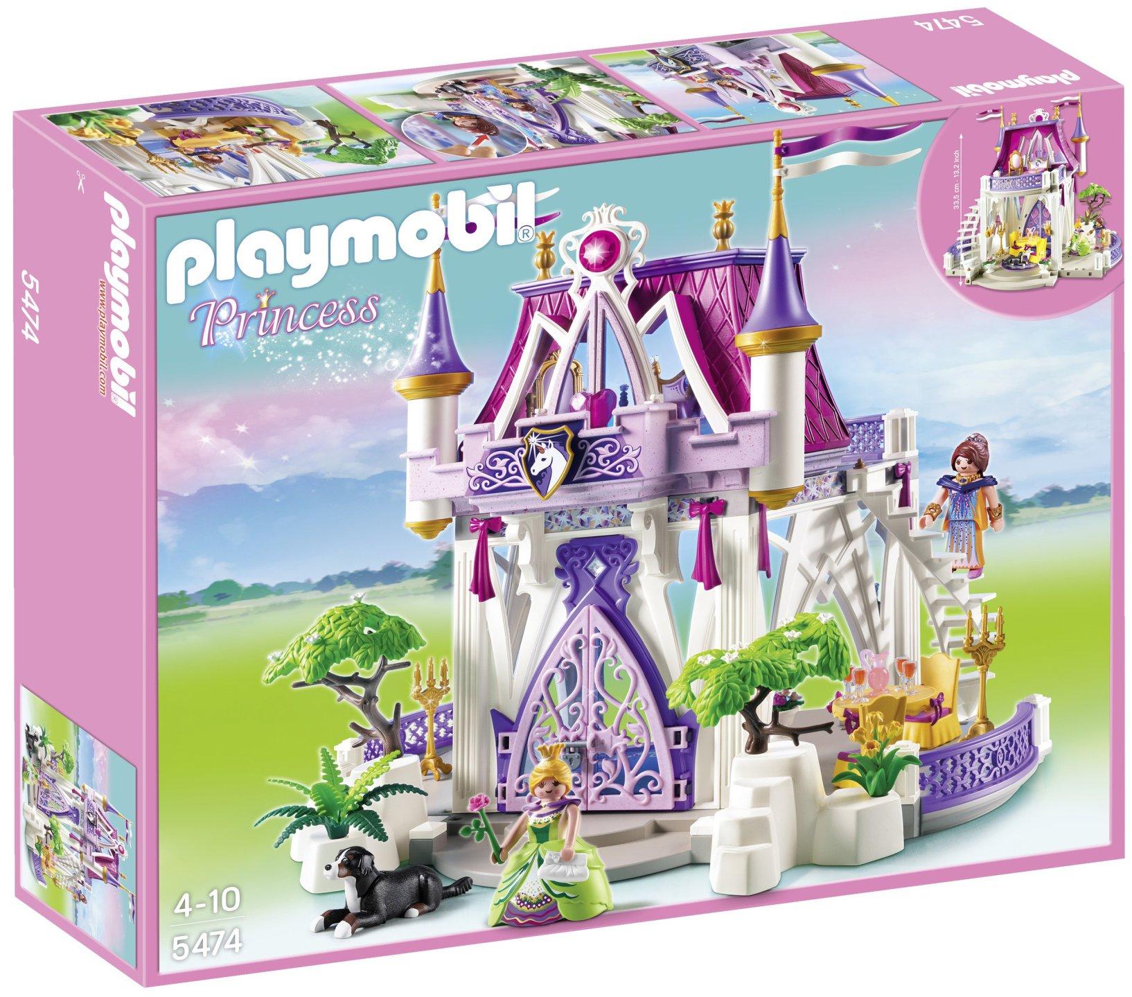 Playmobil 5474 prix
