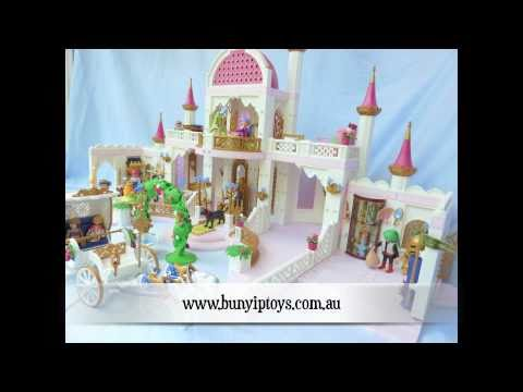 Playmobil princesse 4250