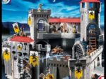 Piece chateau playmobil