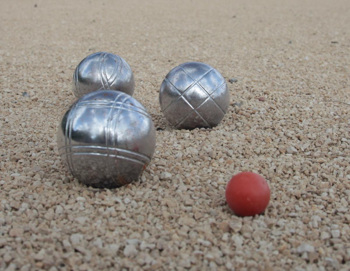 Jeux de boule