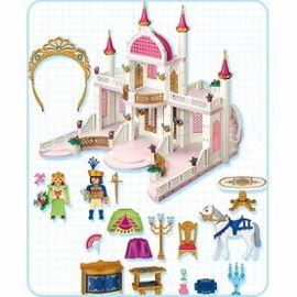 Palais des princesses playmobil
