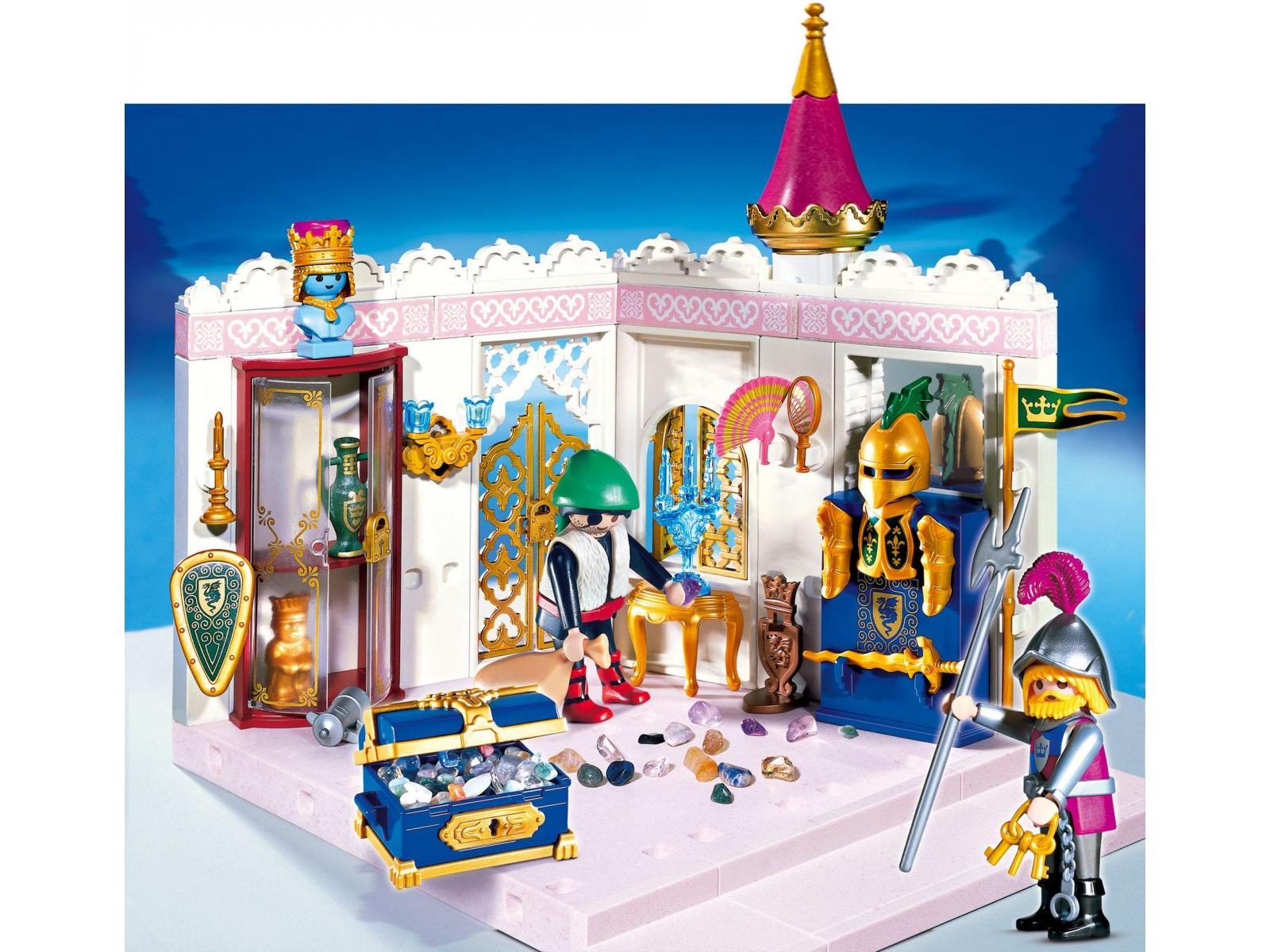 Chateau princesse archives page 3 of 14 chateau u for Playmobil chambre princesse