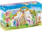 Playmobil princesse et licorne