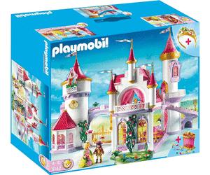 Prix chateau princesse playmobil