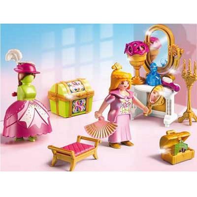 Personnage playmobil princesse