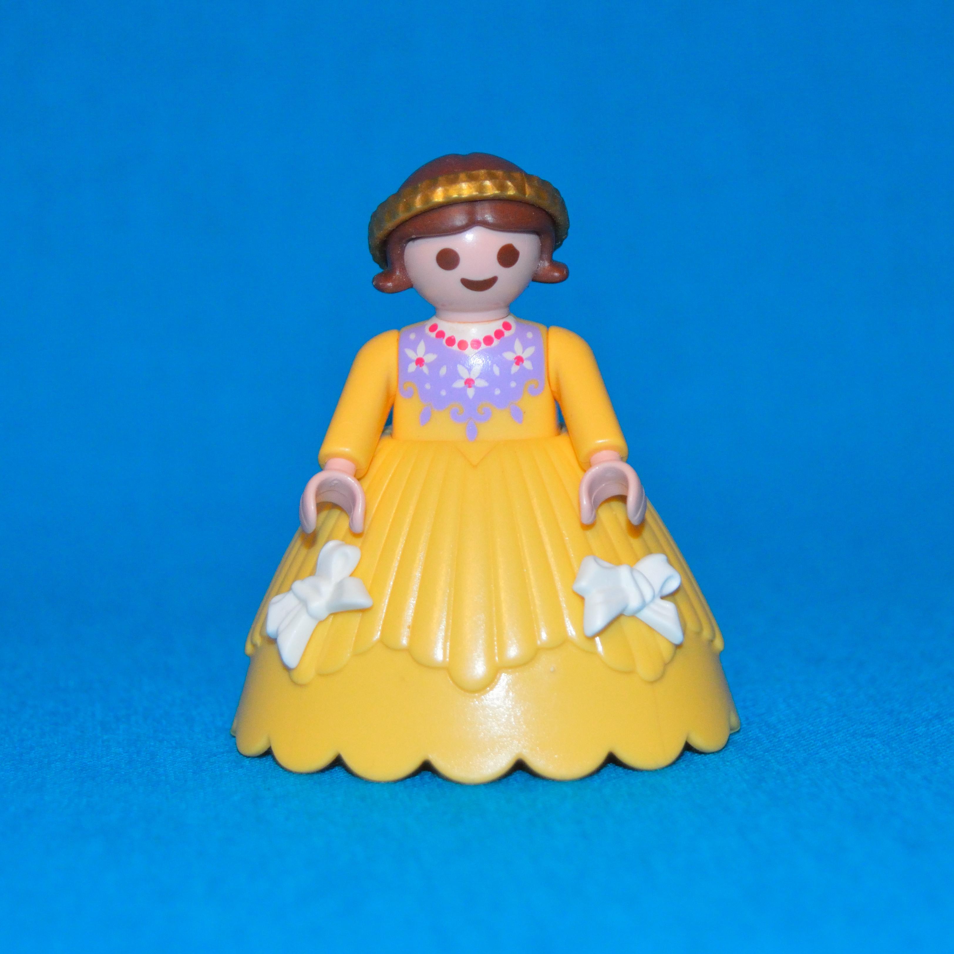 Playmobil princesse 4258