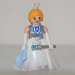 Playmobil princesse des neiges