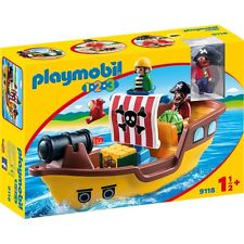 Playmobil 123 pirate