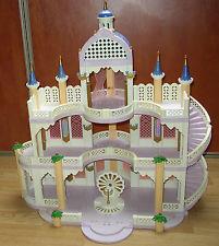 Ancien chateau princesse playmobil